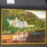 Kylemore Abbey (oils)